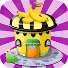 Design Fruity House icon