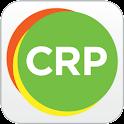 CRP Radio logo