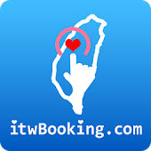 itwBooking-自助旅店訂房付款與自助Check-in