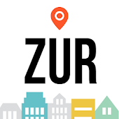 Zurich city guide(maps)