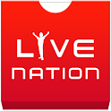 Live Nation At The Concert icon