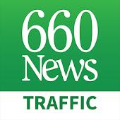 660News Calgary Traffic