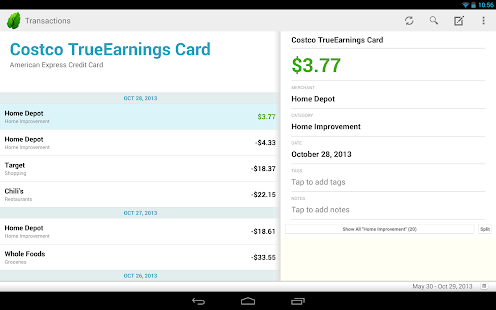 Mint: Personal Finance & Money Screenshot 24