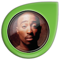 Tupac Shakur Quotes Says icon