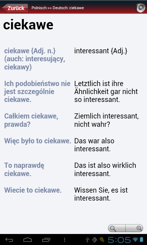 ok google englisch übersetzer