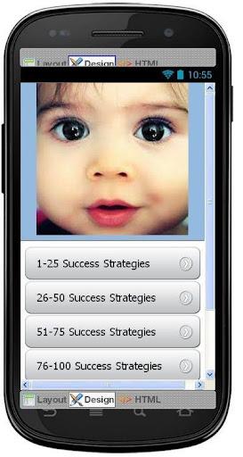 Best Success Strategies Quotes