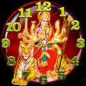 Durga Clock