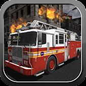 A&S Fire Truck Driver
