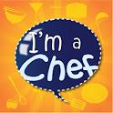 나는 요리사 logo