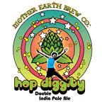Logo of Mother Earth Hop Diggity Double IPA