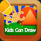 Kids Can Draw