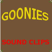Sounds from Goonies