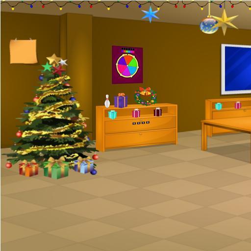 Christmas Escape - Pre School