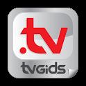TVGiDS.tv – versie 1 (NL) logo