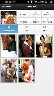 Pet Photos - POMP - screenshot thumbnail