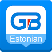 Guobi Estonian Keyboard