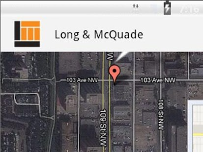 Long & McQuade Mobile - screenshot thumbnail