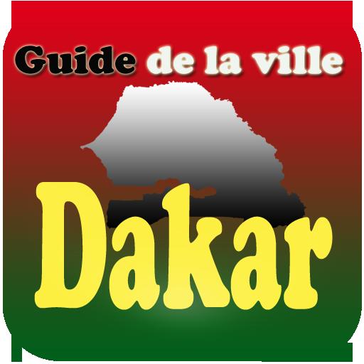 Guide de Dakar