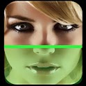 Lie Detector Face Scanner icon