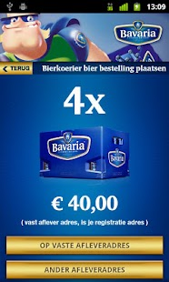 Bavaria Bierkoerier- screenshot thumbnail