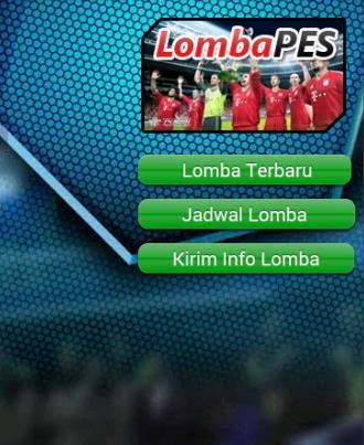 Lomba PES