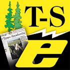 Times-Standard E-edition icon