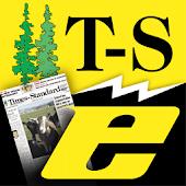 Times-Standard E-edition