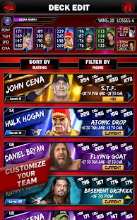 WWE SuperCard Screenshot 20