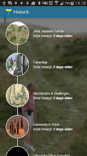 Danish North Sea Nature Park- screenshot thumbnail