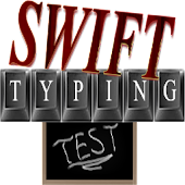 Swift Typing Test