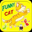 Funny Cat icon