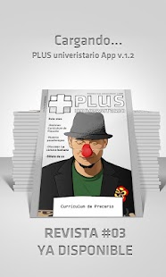 PLUS universitario - screenshot thumbnail