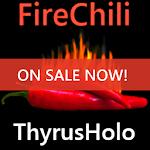 FireChili THYRUS Theme CM11 v6.1