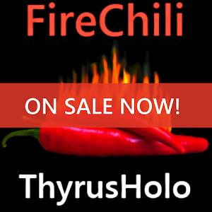 FireChili THYRUS Theme CM11 v3.2