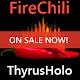 FireChili THYRUS Theme CM11 v2.6