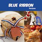 Blue Ribbon Recipes icon