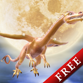 Dragon Moonlit Free