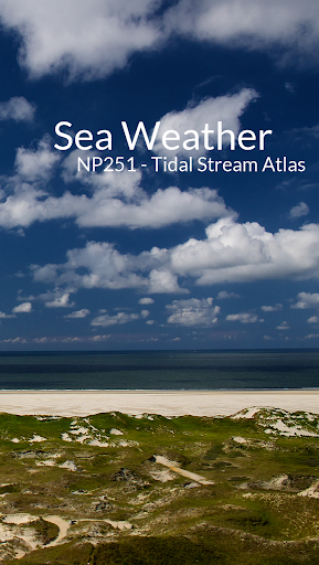 Tidal Atlas NP251