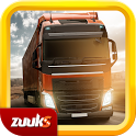 Legend Truck Simulator 3D icon