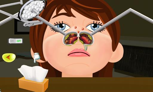 鼻整形外科医生