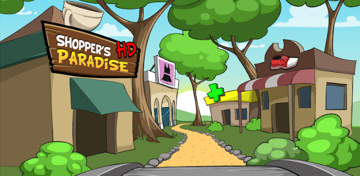 Shopper's Paradise HD