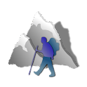 AlpineQuest GPS Hiking logo