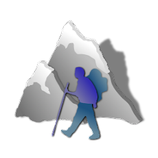 AlpineQuest GPS Hiking 2.0.7b