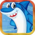 Ocean animals puzzles for kids