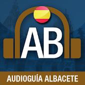 Audioguía de Albacete