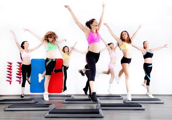 Aerobics Workout Videos HD - screenshot