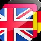 言語を変更 icon