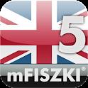 FISZKI Angielski Słownictwo 5 icon