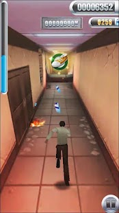 Escape 2012- screenshot thumbnail