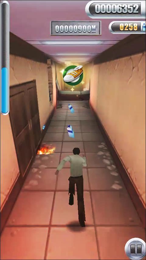Escape 2012- screenshot